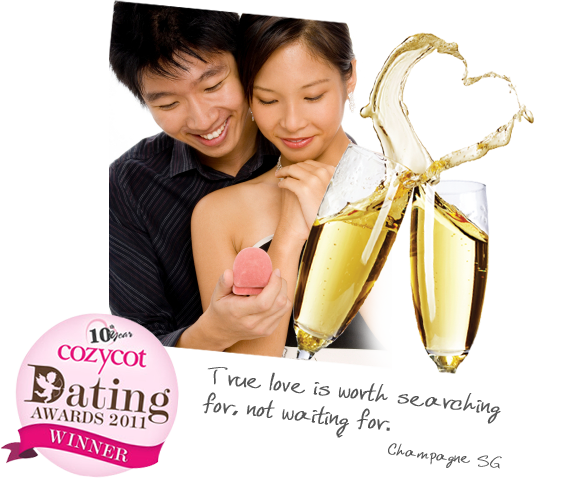 Biggest dating site singapore